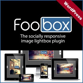 FooBox WordPress Lightbox Plugin