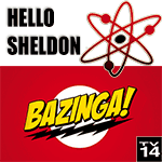 Hello Sheldon