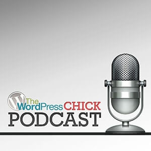 WordPress-Chick-Podcast