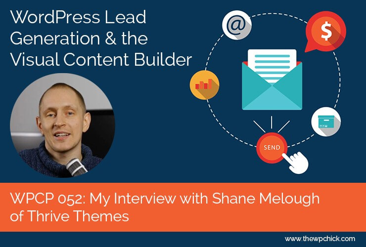 Interview with Shane Melough