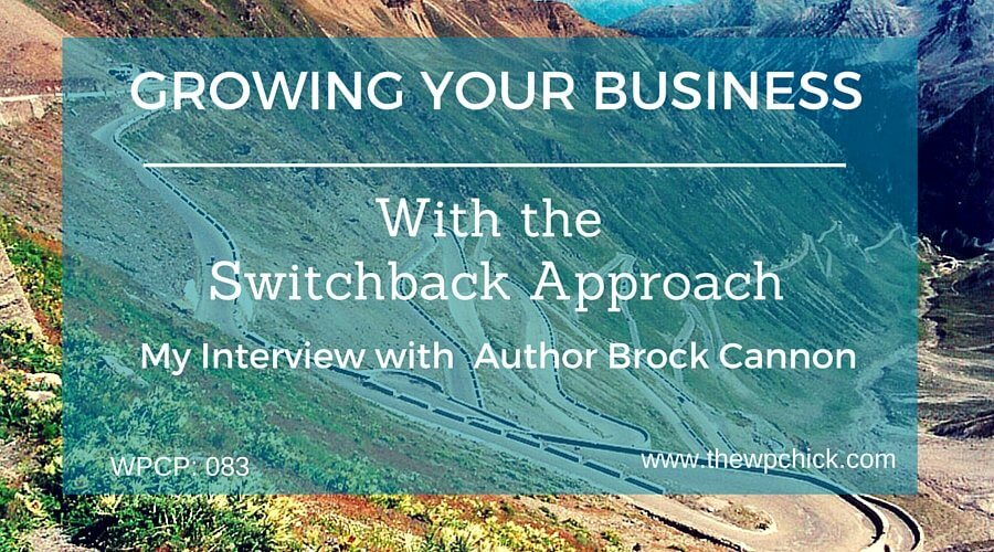 The Switchback Approach