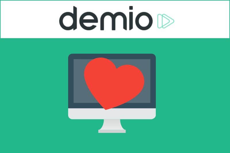 Demio webinar