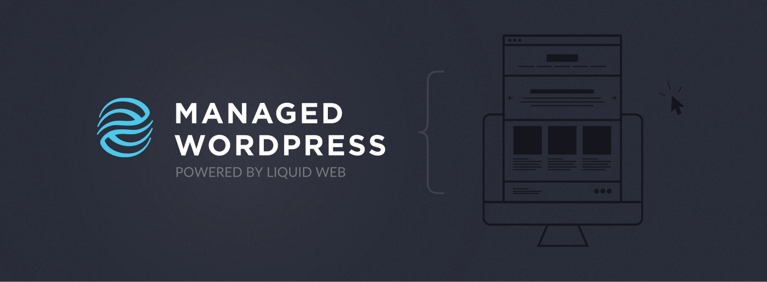 LiquidWeb Managed WordPress Hosting