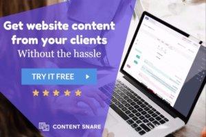 ContentSnare