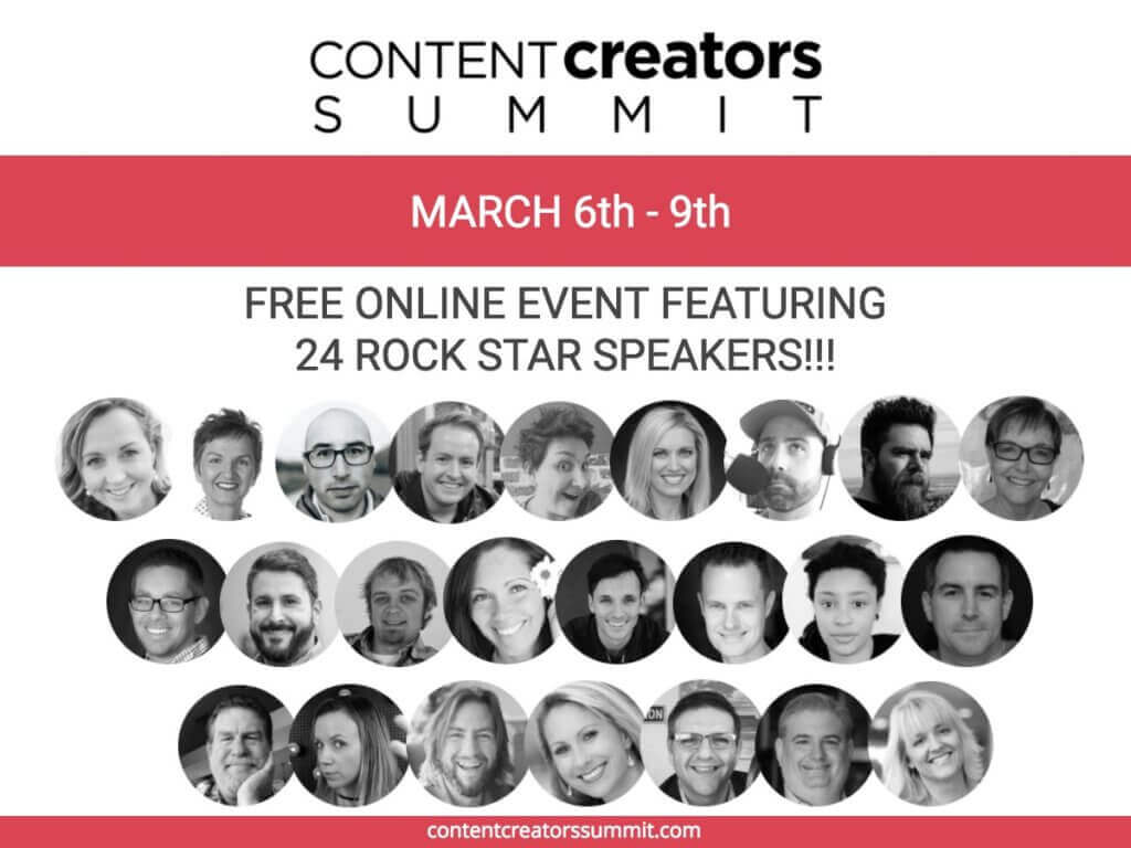 Updates on WordPress, Content Creators Summit, and The Inside Story 1