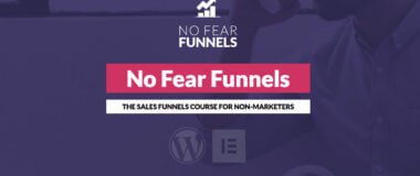 WordPress Funnels