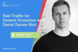 Daniel Daines-Hutt
