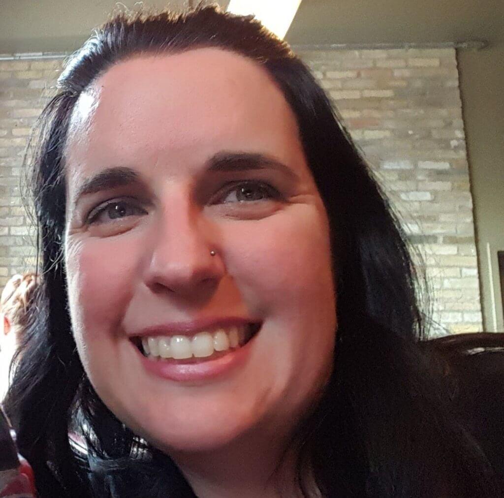 Leanne Mitton