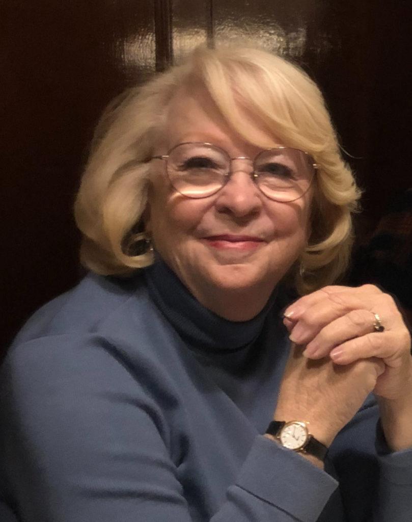 Gail Mutter