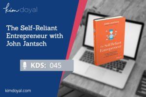 Self reliant entrepreneur