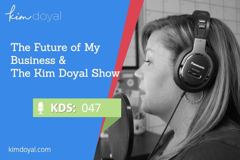 Kim Doyal Show