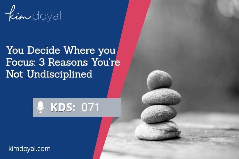 undisciplined