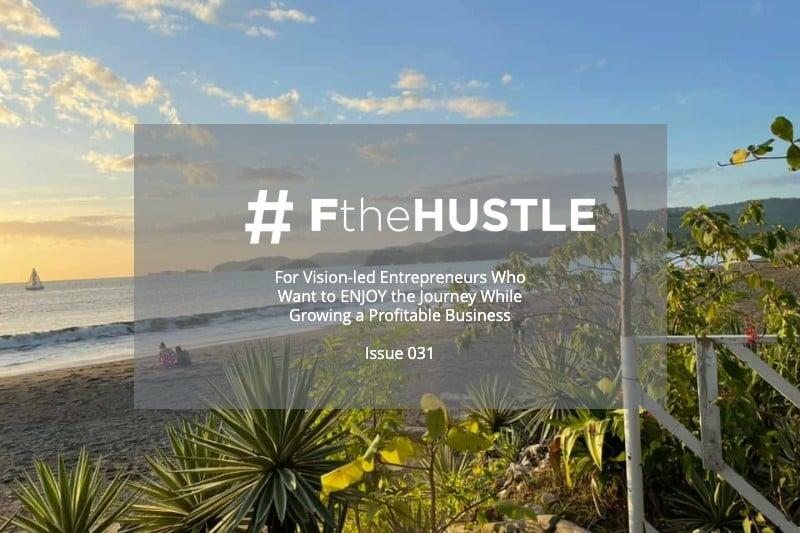 FtheHustle Newsletter