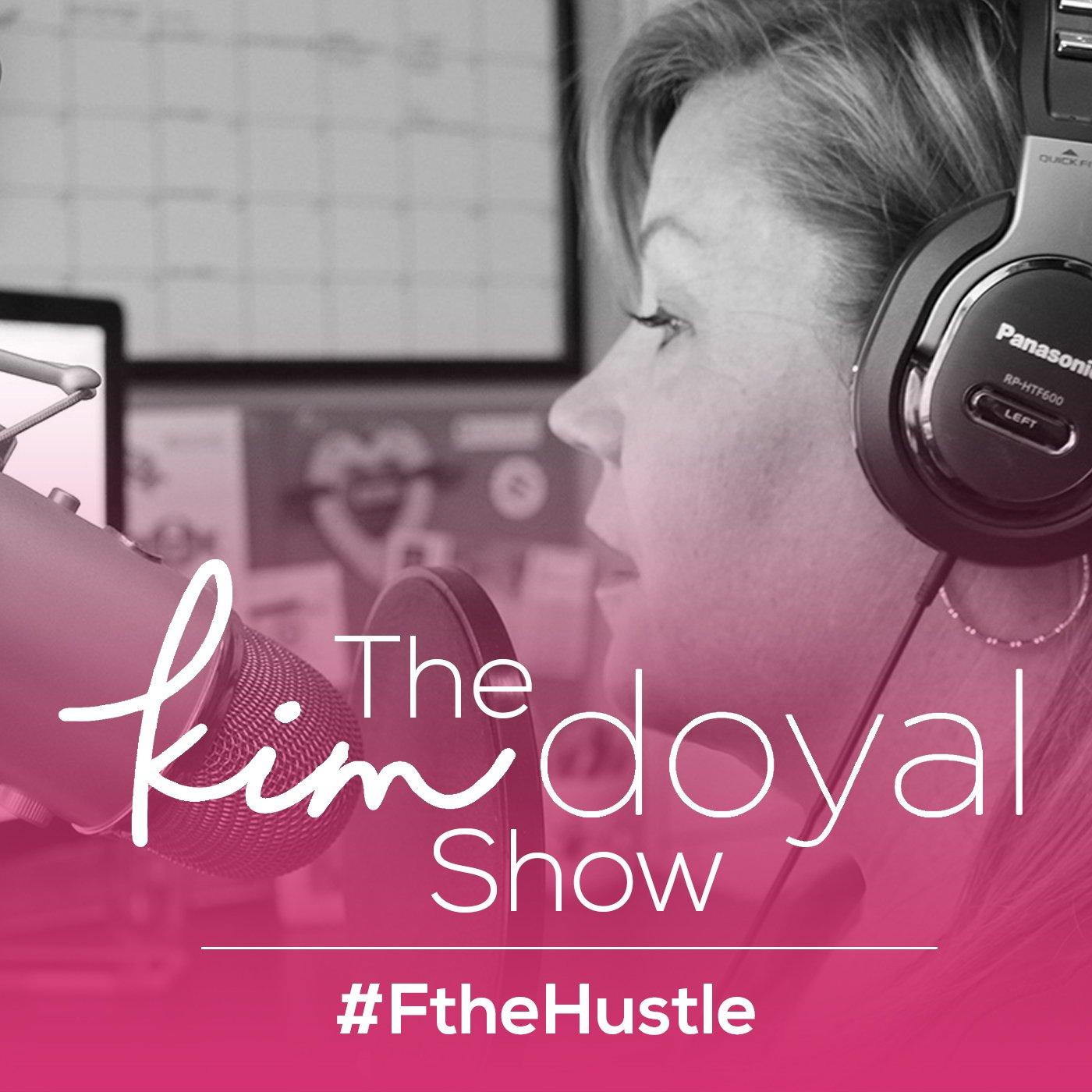 The Kim Doyal Show